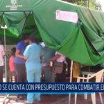 Chiclayo : No se cuenta con presupuesto para combatir el dengue