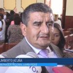 Chiclayo : Nueva ciudad de Olmos será un proyecto reconocido