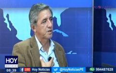 Chiclayo : Actualidad política Lambayecana