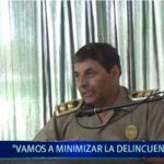 """Piura: Cervantes """"Vamos a minimizar la delincuencia"""""""