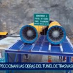 Piura: GR inspecciona el avance de las obras del PEIHAP