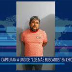"""Chiclayo: Capturan a uno de """"los más buscados"""" en Chiclayo"""