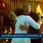 Chimbote: MPS tiene nuevo Alcalde