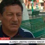 Alianza Libertad espera vencer a Municipal