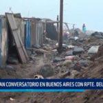 Alistan conversatorio en Buenos Aires con representante del Gobierno