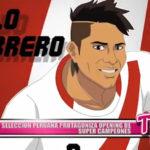 Selección peruana protagoniza opening de Súper Campeones