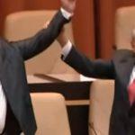 Cuba: Miguel Díaz Canel,  es elegido nuevo presidente de Cuba
