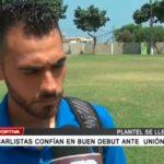 Carlistas confían en buen debut ante Unión Huaral