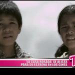 """""""La Casa Rosada"""" se alista para llegar a los cines"""