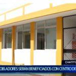 Piura: Centro poblado «La Arena» tendrá nuevo Establecimiento de Salud