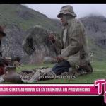 Wiñaypacha: Premiada cinta aimara se estrenará en provincias