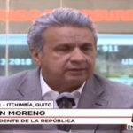 Presidente de Ecuador confirma muerte de reporteros secuestrados