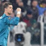 Real Madrid goleó 3-0 a Juventus con doblete de Cristiano Ronaldo
