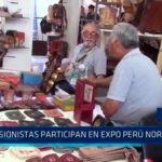 Inversionistas participan en Expo Perú Norte 2018