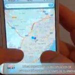 Google Maps: cómo desactivar la recopilación de información de tu Iphone