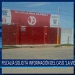 """Chiclayo: Fiscalía solicita información del caso """"La Videnita"""""""