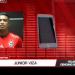 """Viza: """"Cienciano se recuperará ante Vallejo"""""""