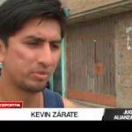 """La Liguilla: Zárate, """"la competencia está pareja"""""""