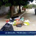 Piura: La basura es un problema cotidiano