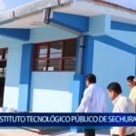 Piura: Tecnológico público estaría listo para  jóvenes de Sechura