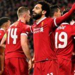 Liverpool goleó 3 a 0 al Manchester City por la Champions League