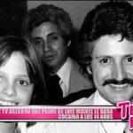 Director de TV aseguró que padre de Luis Miguel le daba cocaína a los 14 años