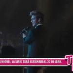 'Luis Miguel: La serie' será estrenada el 22 de abril