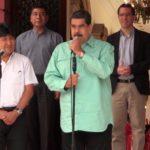 Venezuela: Evo respalda a maduro de cara a elecciones