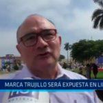 Marca Trujillo será expuesta en Lima