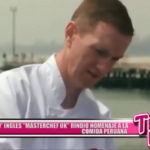"'Reality' inglés ""Masterchef UK"" rindió homenaje a la comida peruana"