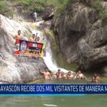 Chiclayo: Mayascón recibe dos mil visitantes de manera mensual