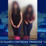 Piura: Menores continúan tirándose la pera