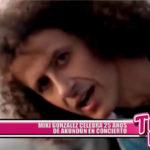 Miki González celebra 25 años de Akundún en concierto