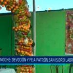 Devoción y fe a patrón San Isidro Labrador