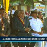 Chimbote: Alcalde Cortés anuncia rendición de cuentas en abril