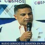 """Piura: Nuevo Servicio de Geriatría en Centro de Reposo """"San Juan de Dios"""""""
