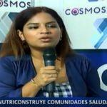 """Piura: """"Nutriconstruye Comunidades Saludables"""""""