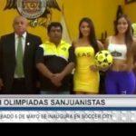 El sábado 6 de mayo se inaugura en Soccer City