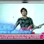 Así es la participación de Pedro Suárez Vértiz en nuevo programa de talentos