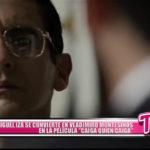 """""""Caiga quien caiga"""" película inspirada en Vladimiro Montesinos"""