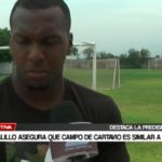 Penalillo asegura que campo de Cartavio es similar a Huaral