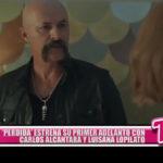 'Perdida' estrena su primer adelanto con Carlos Alcántara y Luisana Lopilato