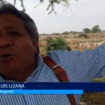 Piura: Pobladores en riesgo de contaminación