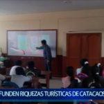 Piura: Programa de difusión de las riquezas turísticas de Catacaos