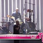 """Radiohead sorprendió a peruanos con su tema """"Creep"""""""