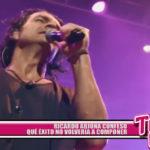 Ricardo Arjona confesó qué éxito no volvería a componer