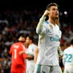 Real Madrid avanzó a semifinales de la Champions League, pese a caer 3-1 ante Juventus