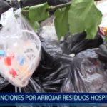 Piura: Sanciones por insalubridad a Clínicas y Hospitales