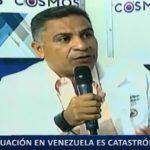 Situación en Venezuela es Catastrófica