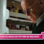 Stan Lee niega ser víctima de maltrato